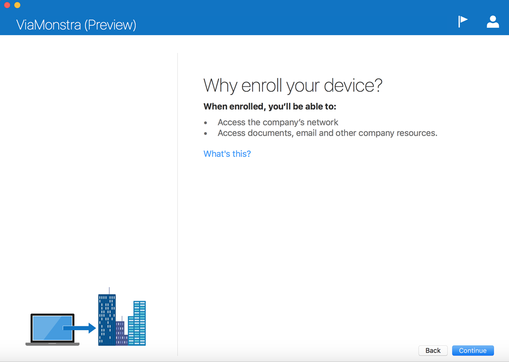 Intune Company Portal for Macos in preview | Enterprise