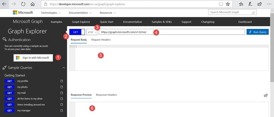 So, what can we do with Microsoft Intune via Microsoft Graph