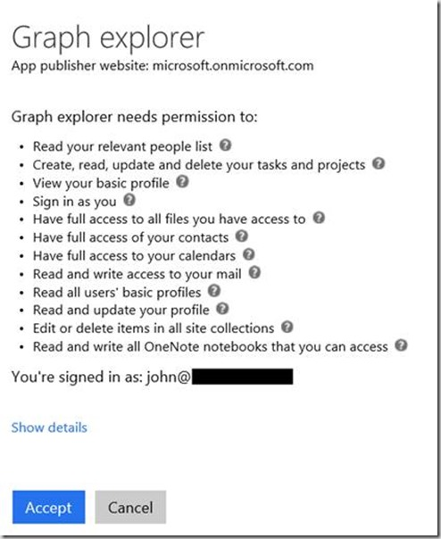 So, what can we do with Microsoft Intune via Microsoft Graph API