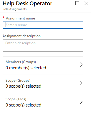 RBAC in Azure AD, Intune and scope tags explained